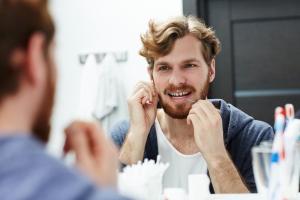 plastikfreie Zahnseide